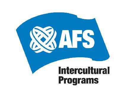 logo for AFS Intercultural Programs