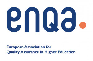 logo for European Association for Quality Assurance in Higher Education