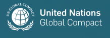 logo for United Nations Global Compact