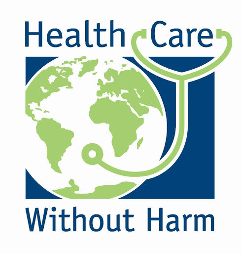 logo for Health Care Without Harm