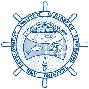 logo for Caribbean Fisheries Training and Development Institute