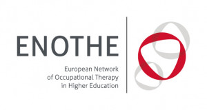 logo for European Network of Occupational Therapy in Higher Education