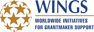 logo for Worldwide Initiatives for Grantmaker Support