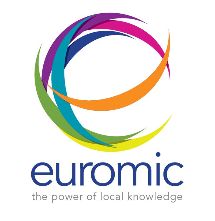 logo for EUROMIC