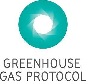 logo for Greenhouse Gas Protocol