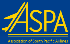 logo for Association of South Pacific Airlines