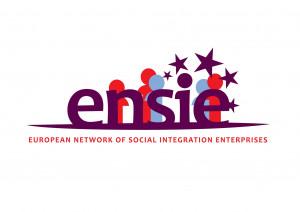 logo for European Network of Social Integration Enterprises