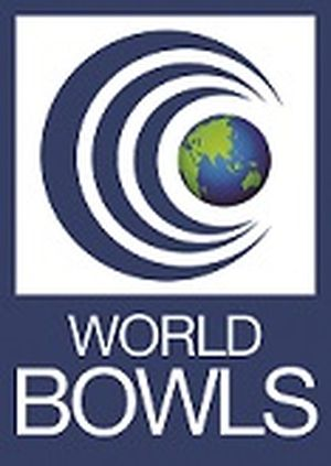 logo for World Bowls