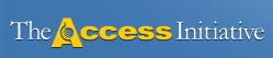 logo for The Access Initiative