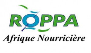 logo for West African Network of Farmers' Organizations and Agricultural Producers