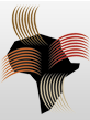 logo for Observatory of Cultural Policies in Africa