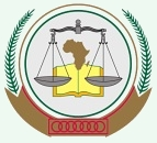 logo for African Court on Human and Peoples' Rights