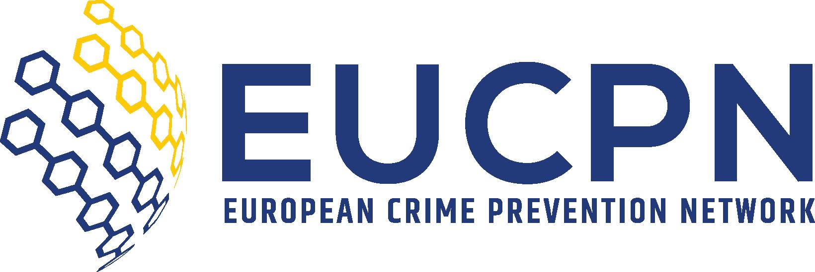 logo for European Crime Prevention Network