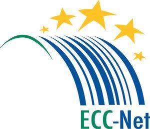 logo for European Consumer Centres Network