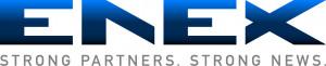 logo for European News Exchange