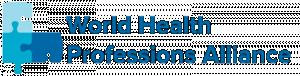 logo for World Health Professions Alliance