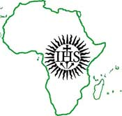 logo for Jesuit Conference of Africa and Madagascar
