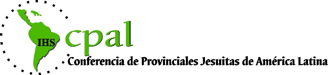 logo for Conferencia de Provinciales Jesuitas de América Latina y El Caribe