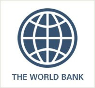 logo for The World Bank Group