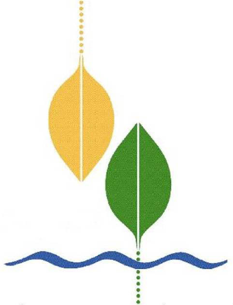 logo for Asia Network of Organics Recycling