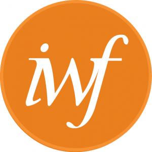 logo for International Women's Forum