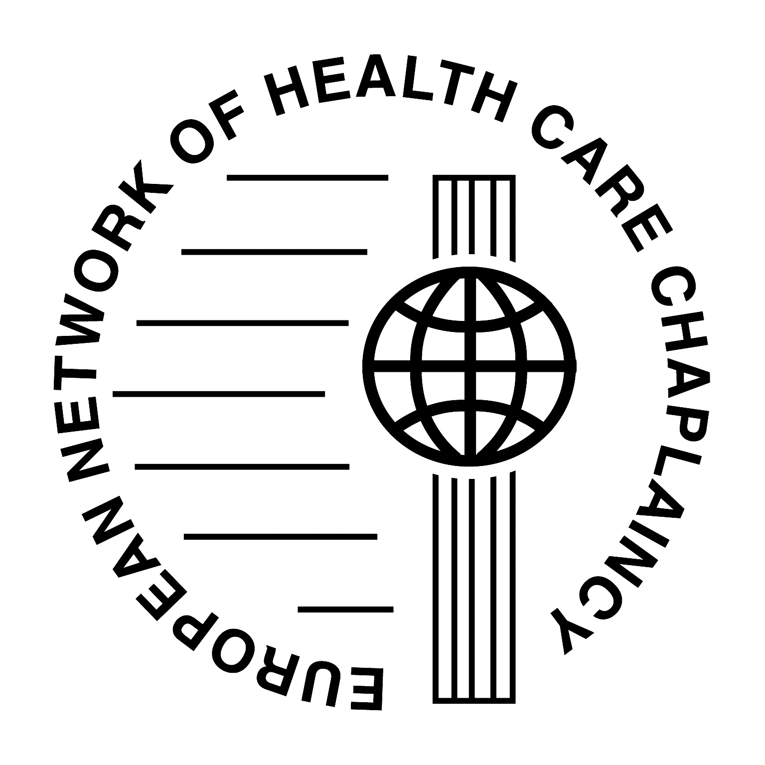 logo for European Network of Health Care Chaplaincy