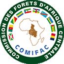 logo for Commission des forêts d'Afrique centrale