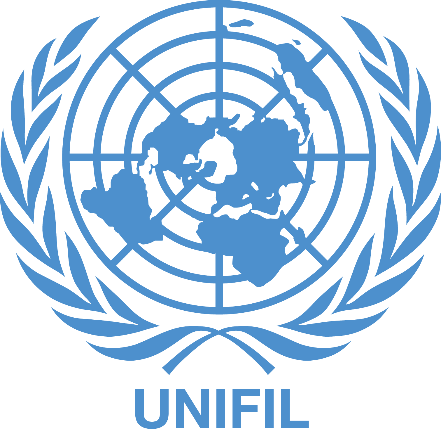 logo for United Nations Interim Force in Lebanon