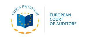 logo for European Court of Auditors