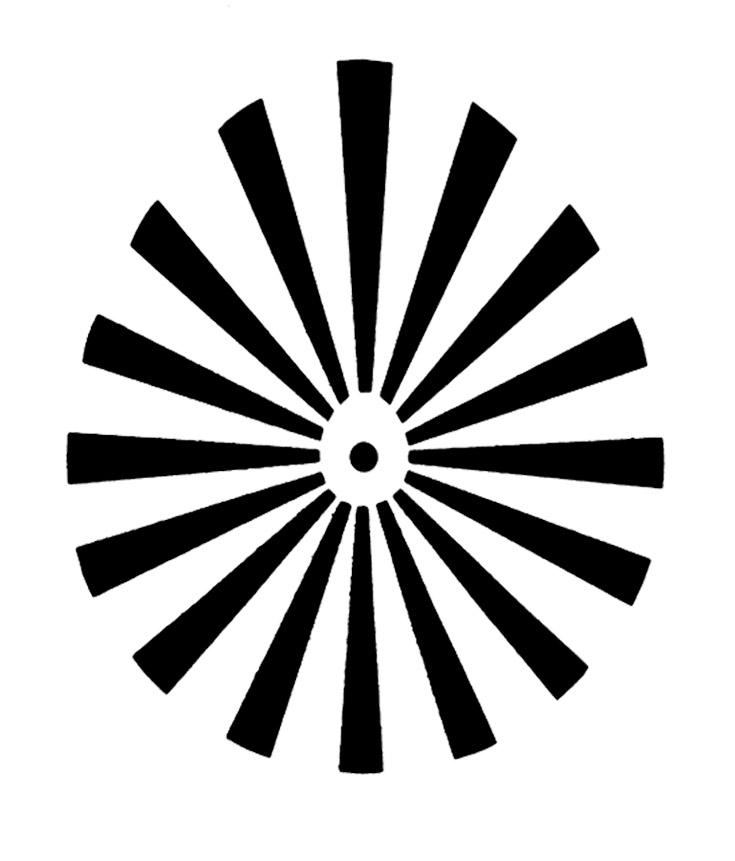 logo for Brahma Kumaris World Spiritual University