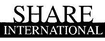 logo for Share International