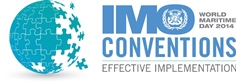 logo for Consultative Meeting of Contracting Parties to the London Convention/Meeting of Contracting Parties to the London Protocol