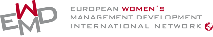 logo for European Women's Management Development International Network