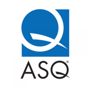 logo for American Society for Quality
