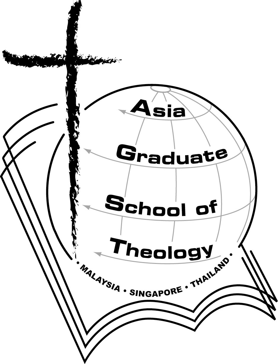 logo for Asia Graduate School of Theology - Malaysia/Singapore/Thailand