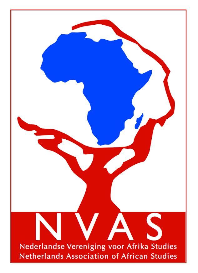 logo for Netherlands Association of African Studies