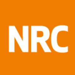 logo for Norwegian Refugee Council