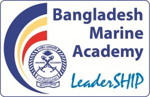 logo for Bangladesh Maritime Academy