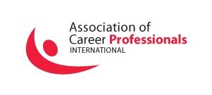 logo for Association of Career Professionals International