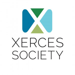 logo for Xerces Society for Invertebrate Conservation