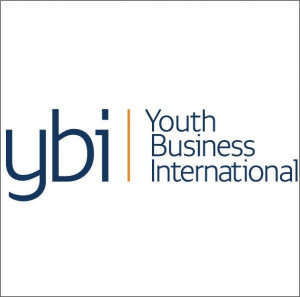 logo for Youth Business International