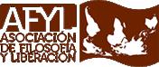 logo for Asociación de Filosofia y Liberación