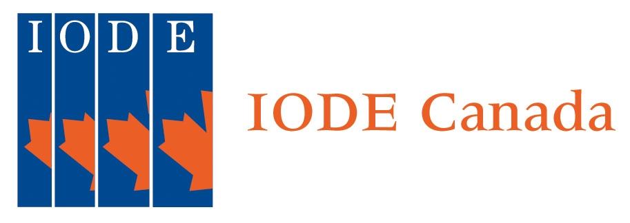 logo for IODE