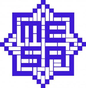 logo for Middle East Studies Association