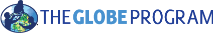 logo for Global Learning and Observations to Benefit the Environment
