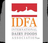 logo for International Dairy Foods Association