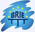 logo for Bulgarian-Romanian Inter-University Europe Center