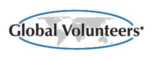 logo for Global Volunteers