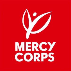 logo for Mercy Corps International