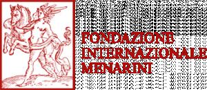 logo for International Menarini Foundation